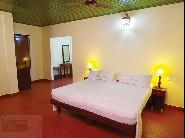 Meiveda Resort Zimmer