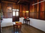 Kerala Palace 4 Zimmer mit sep. Wohnraum und Balkon bzw. Terrasse