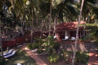 Zambis Place - Coconut Bay Beach - Kategorie Villa