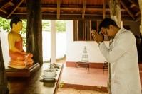 Thaulle Resort Sri Lanka Dr. Upuls