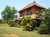 Poovar Island Resort - Indien