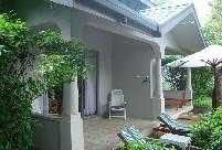 Oasis Ayurveda Village