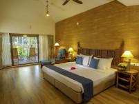 Sitaram Beach Retreat Zimmer