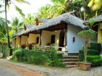 Nikki´s Nest Ayurveda Centre-Cottages
