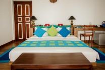 Thaulle Resort Superior Zimmer