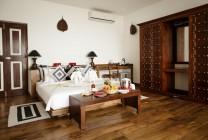 Thaulle Resort Classic Deluxe Zimmer