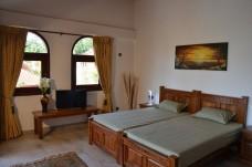 Villa Raphael individuell gestaltete Zimmer