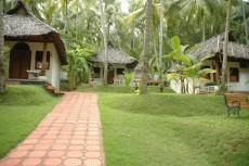 Nikki´s Nest Ayurveda Resort Indien