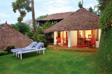 Nikki´s Nest Ayurveda Cottages