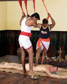 Athreya authentisches Ayurveda in Kerala