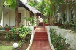 Krishnatheeram Ayurveda Resort