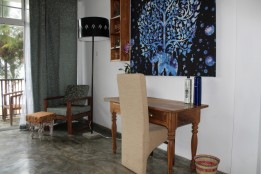 Hiru Mudra Zimmer
