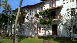 Privilege Ayurveda Resort