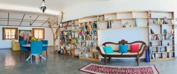 Hiru Mudra Bibliothek