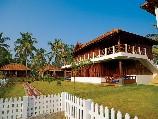 Kerala Palace (4 Zimmer mit sep Wohnzimmer mit Terrasse bzw. Balkon