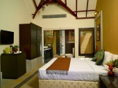Poovar Island Resort Indien