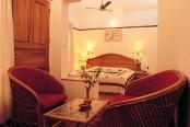Zimmerausstattung wie Kategorie Villa im Coconut Bay Beach Resort