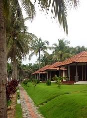 Meiveda Ayurveda Indien