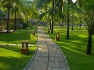 Nattika Beach Resort - Südindien - Thrissur