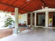 Amandra Ayurveda Health Resort Sri Lanka