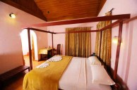 Athreya Ayurveda Resort Zimmerbeispiel