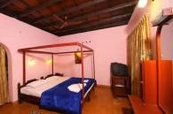 Athreya Ayurvedic Resort Zimmerbeispiel