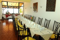 Ayurveda Restaurant Alpino Atlantico
