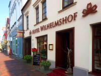 Hotel Wilhelmshof Ribnitz-Damgarten an der Ostsee
