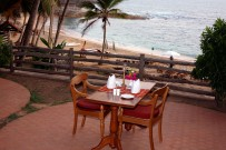 Coconut Beach Resort Indien
