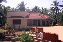 Coconut Bay Beach Resort - Zambis Place - Kategorie Villa