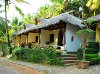 Nikki´s Nest Ayurveda Centre-Cottages
