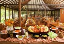 Poovar Ayurveda Village Restaurant