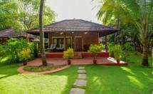 Nattika Beach Ayurveda Resort Superior Deluxe Villa