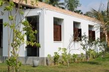 Ayurvedazentrum ANANDA Ayurveda Sri Lanka