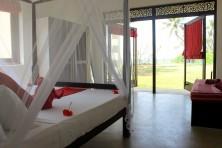 Zimmer im ANANDA Ayurveda Resort - Sri Lanka