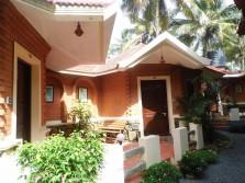 Krishnatheeram Ayurveda Resort Indien
