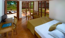 Nattika Beach Resort Indien Twin Villa