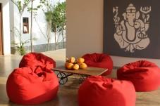 individuelle Betreuung und deutschsprechende Gästebetreuung im ANANDA Ayurveda Resort