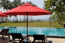 Ayurveda Panchakarmakur im familiären Ayurveda Resort ANANDA in Sri Lanka