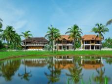 Meiveda Ayurveda Resort