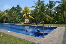 Villa Raphael Pool
