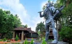 Ayurveda im Landesinneren Athreya Ayurvedic Resort