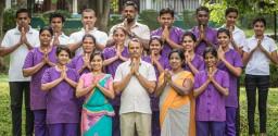Ayurveda Team Ayurveda Paradise Maho