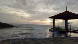 Hiru Villa Sri Lanka Infinitiy Pool