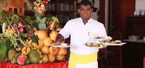 Lotus Villa Sri Lanka