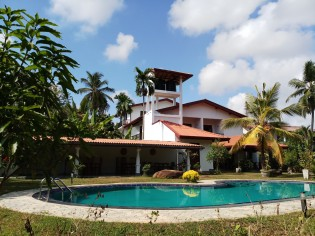 Amandro Ayurveda Health Resort Sri Lanka