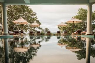 Design Hotel Thaulle Resort Sri Lanka